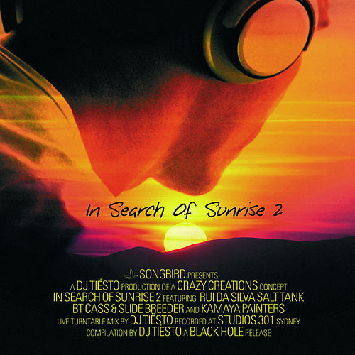 In Search Of Sunrise 2 fra Various Artists