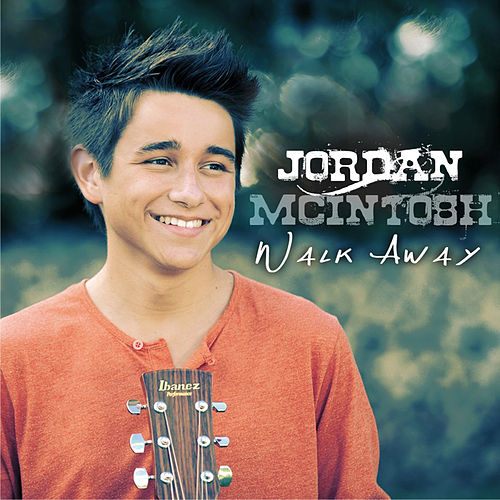 Walk Away by Jordan McIntosh