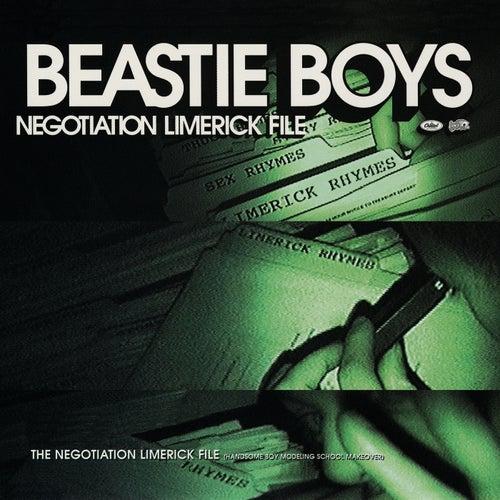The Negotiation Limerick File (Handsom Boy Modeling School Makeover) by Beastie Boys