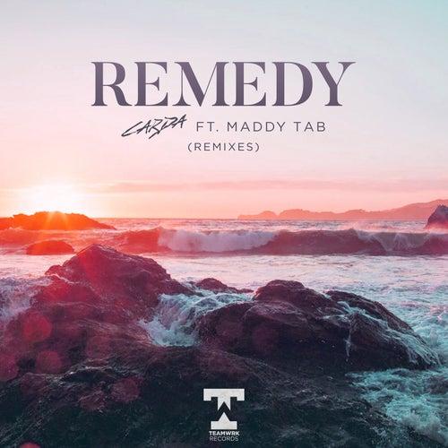 Remedy (Remixes) von Carda