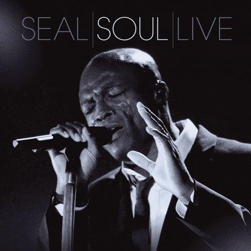 Soul Live von Seal