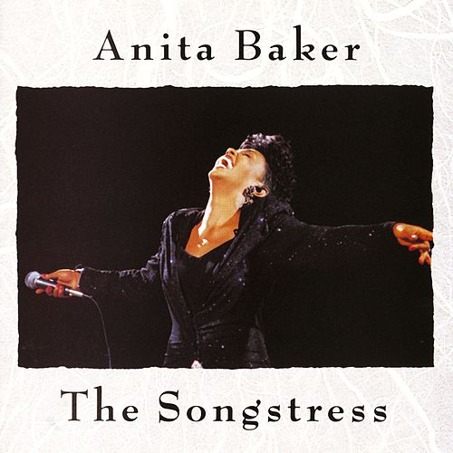The Songstress von Anita Baker
