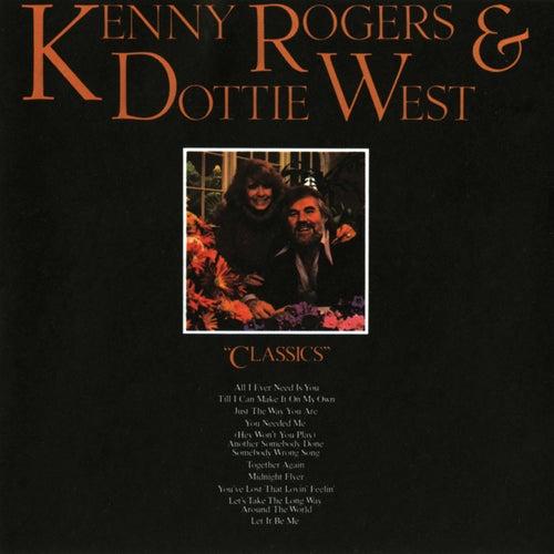 Classics de Kenny Rogers