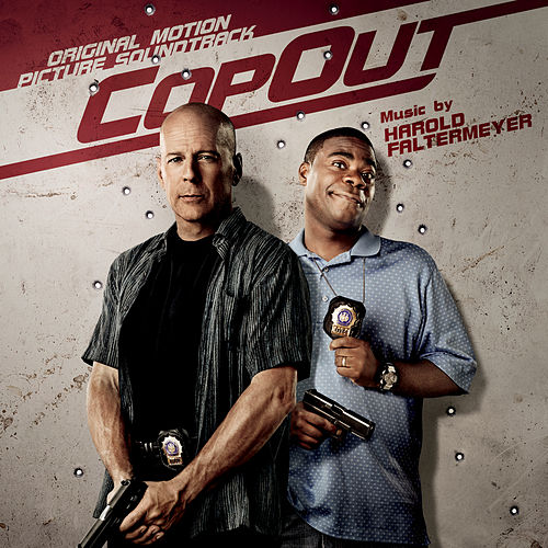 Cop Out: Original Motion Picture Soundtrack von Harold Faltermeyer