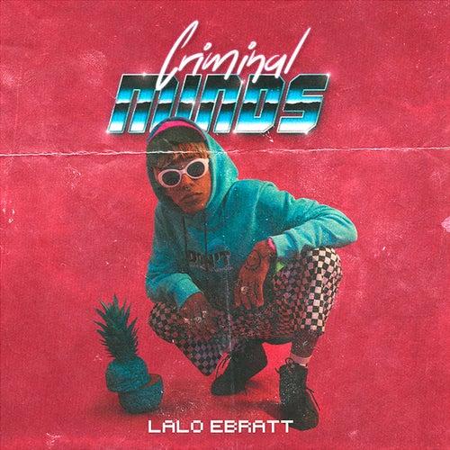 Criminal Minds de Lalo Ebratt