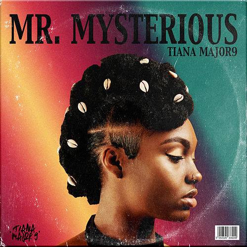 Mr. Mysterious de Tiana Major9