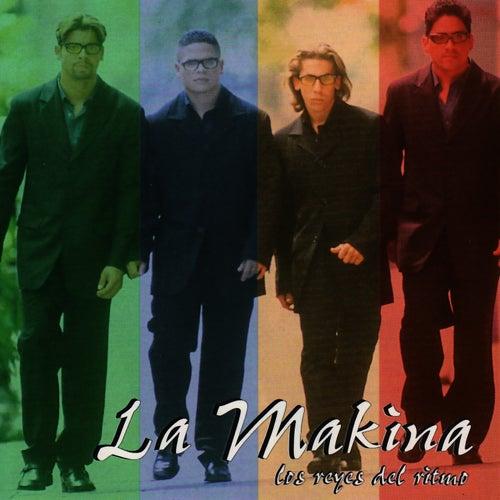 Los Reyes Del Pueblo de La Makina