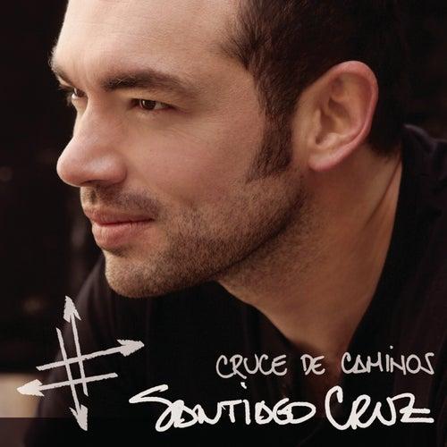 Cruce de Caminos de Santiago Cruz