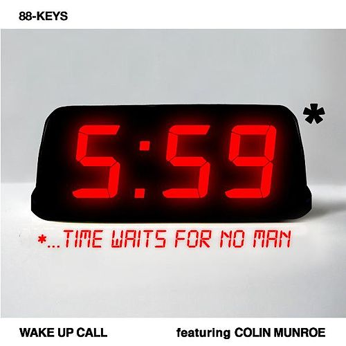 Wake Up Call by 88-Keys
