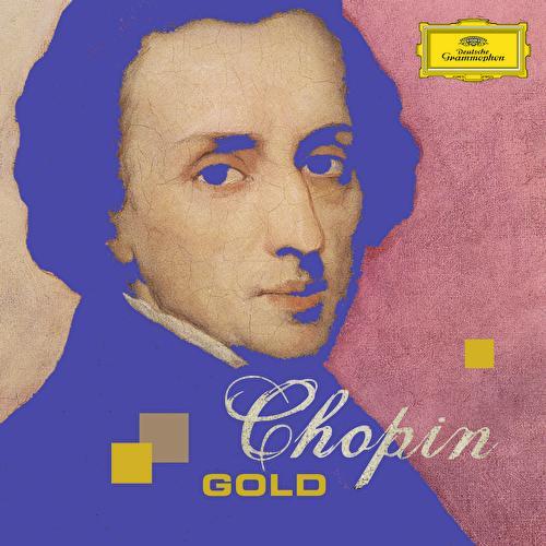 Chopin Gold by Maurizio Pollini