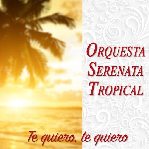 Te Quiero, Te Quiero von Orquesta Serenata Tropical