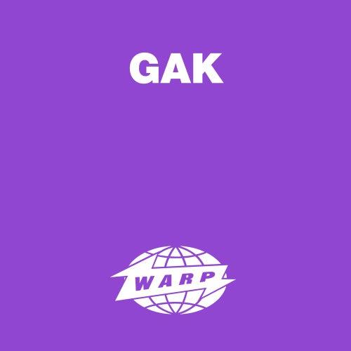 Gak by Aphex Twin