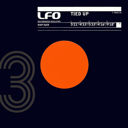 Tied Up by LFO