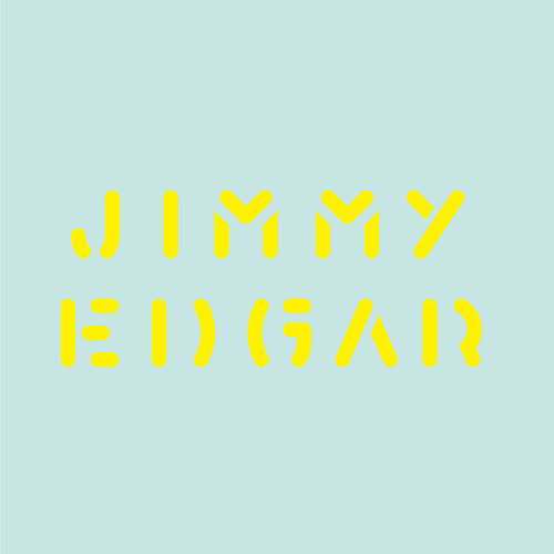 Access Rhythm de Jimmy Edgar