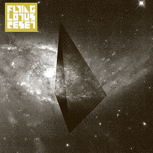 Reset EP de Flying Lotus