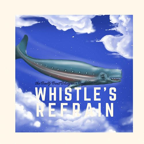 Whistle's Refrain by Molly