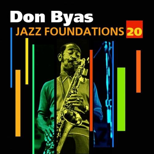 Jazz Foundations Vol. 20 by Don Byas