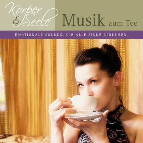 Musik zum Tee de Various Artists