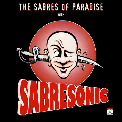 Sabresonic by Sabres of Paradise
