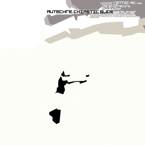 Chiastic Slide by Autechre