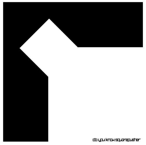 Do You Know Squarepusher de Squarepusher