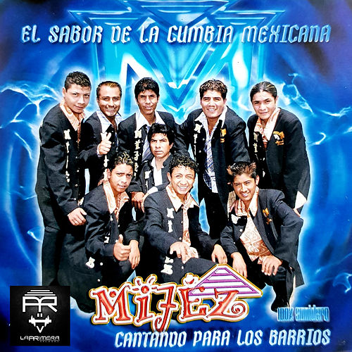 Cantando para los Barrios by Grupo Mijez