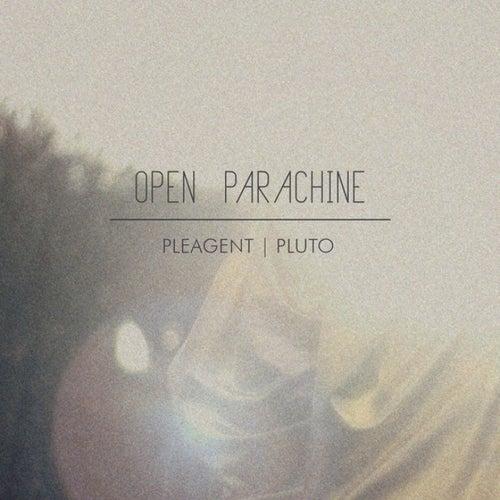 Pleagent   Pluto von Open Parachine
