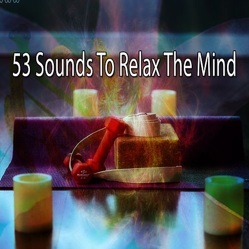 53 Sounds To Relax The Mind de Massage Tribe