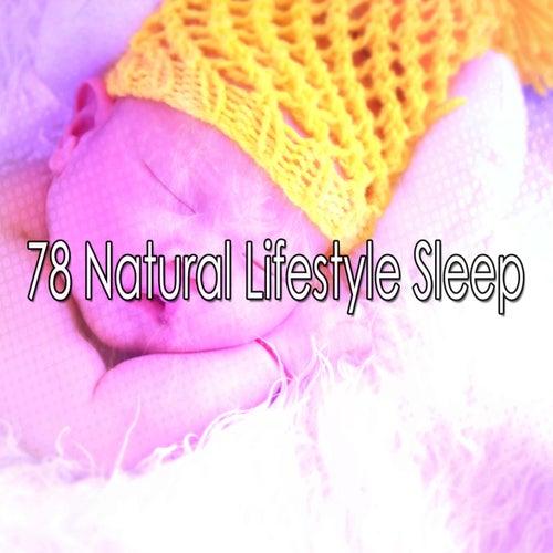 78 Natural Lifestyle Sleep von Rockabye Lullaby