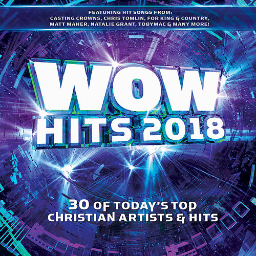 WOW Hits 2018 de Various Artists
