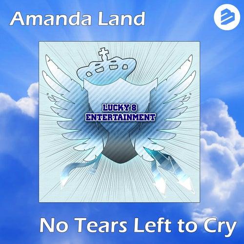 No Tears Left to Cry de Amanda Land