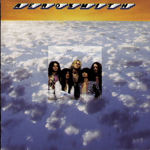 Aerosmith by Aerosmith