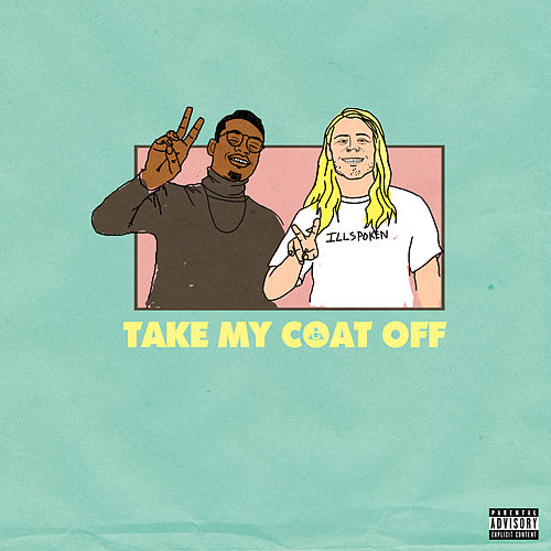 Take My Coat Off by Jon Allen