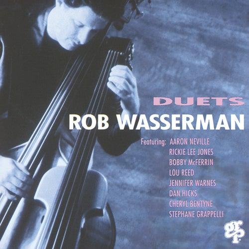 Duets by Rob Wasserman