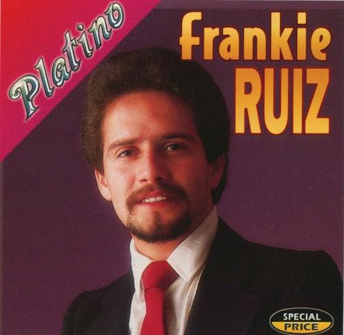 Serie Platino: Frankie Ruíz de Frankie Ruíz