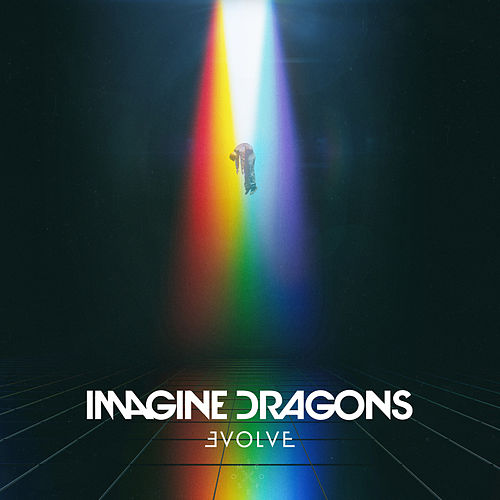 Evolve van Imagine Dragons