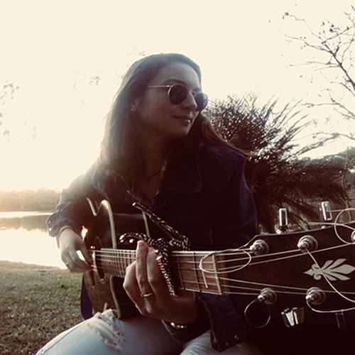 It Will Rain (Acoustic) de Luiza Dias