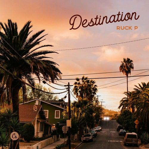 Destination by Ruck P