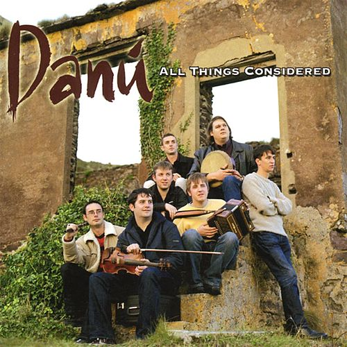All Things Considered von Danu
