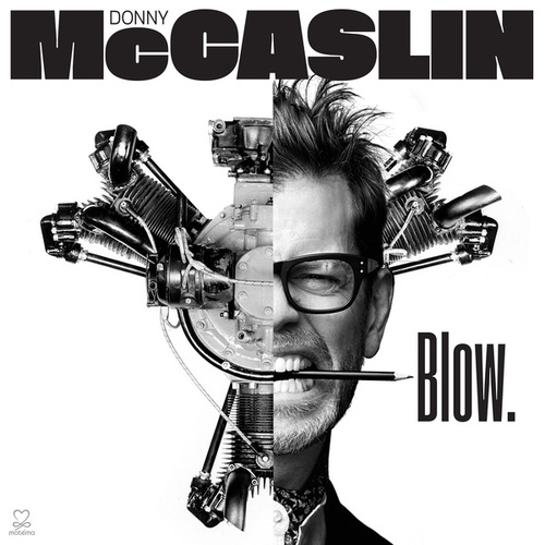 Blow. de Donny McCaslin