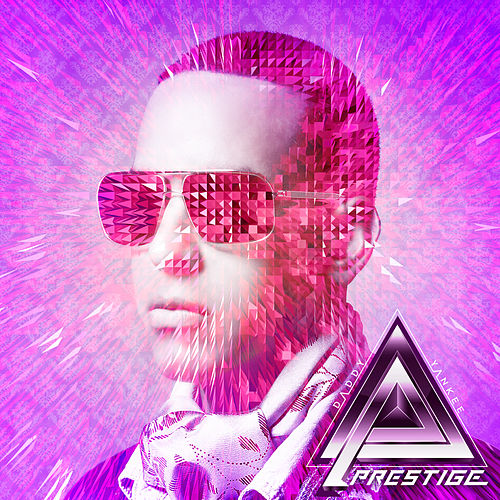 Prestige by Daddy Yankee