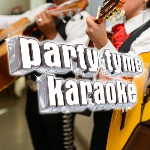 Party Tyme Karaoke - Latin Regional Mexican Hits 3 von Party Tyme Karaoke