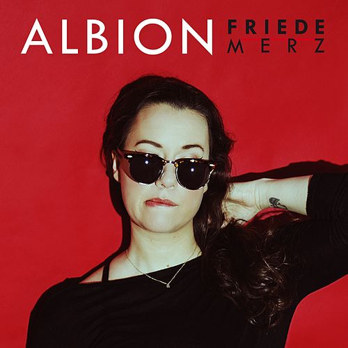 Albion by Friede Merz