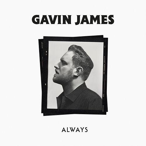 Always de Gavin James