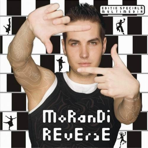 Reverse de Morandi