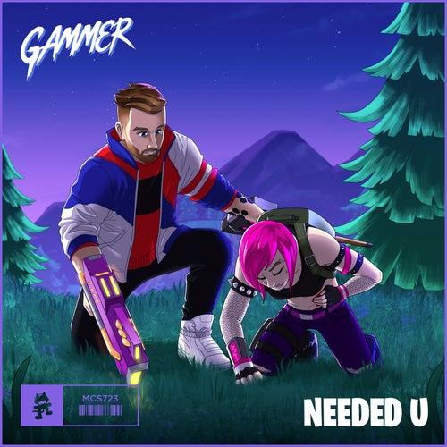 Needed U von Gammer
