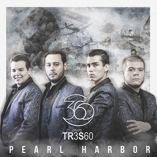 Pearl Harbor by Grupo 360