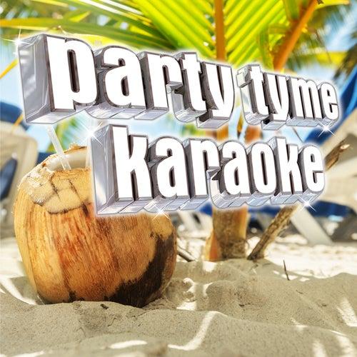 Party Tyme Karaoke - Latin Tropical Hits 4 de Party Tyme Karaoke