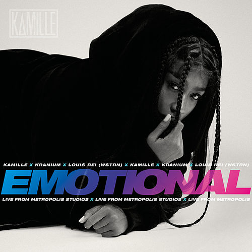 Emotional (Live From Metropolis Studios) von Kamille