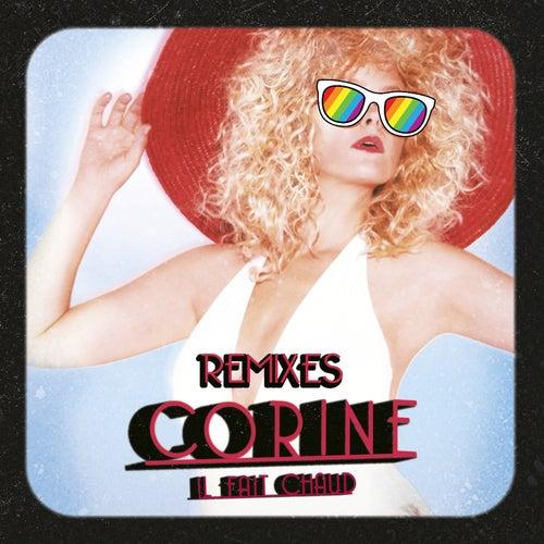 Il fait chaud remixes by Corine